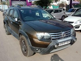 Renault Duster 110PS Diesel RxL 2014 for sale