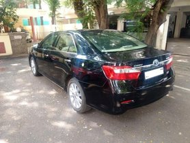Toyota Camry 2.5 Hybrid 2014 for sale