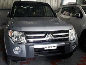 2009 Mitsubishi Montero for sale at low price