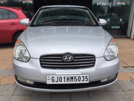 Hyundai Verna Xi (Petrol) 2007 for sale
