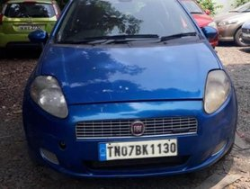 Fiat Punto 1.3 Dynamic 2010 for sale