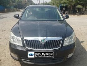 Skoda Laura Elegance 1.9 TDI MT 2009 for sale