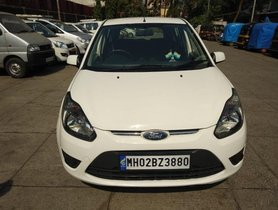 Ford Figo Petrol ZXI 2010 for sale at low price