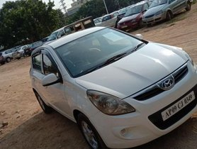 Hyundai i20 2011 for sale at low price