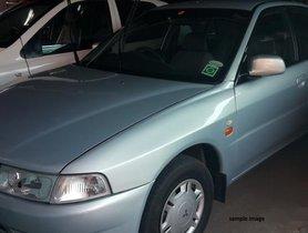 Used 2002 Mitsubishi Lancer for sale