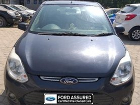 Ford Figo 1.5D Titanium MT 2013 for sale at low price