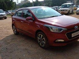 Hyundai i20 Asta 1.2 2015 for sale