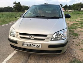 Used Hyundai Getz GVS 2006 for sale