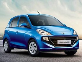 Hyundai Santro vs Maruti Alto K10: Safety Features or Automatic Gearbox?