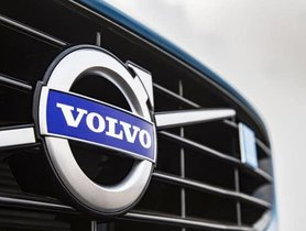 Volvo Cars India Witnessed A 40% Growth In The First 10 Months Of 2018