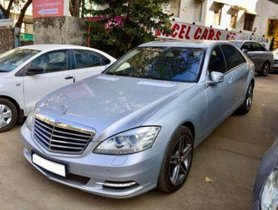 Used 2010 Mercedes Benz S Class for sale