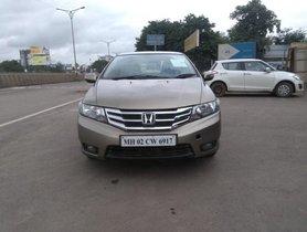 Used Honda City V AT 2013 for sale