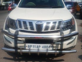 Used Mahindra XUV500 W8 2WD 2013