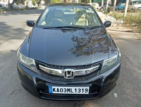 Used Honda City 1.5 S AT 2009 for sale