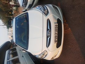 Used 2012 Hyundai Verna car at low price