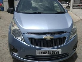 Chevrolet Beat Diesel LT for sale at low price