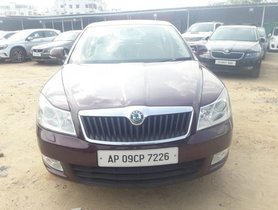 Used Skoda Laura L n K 1.9 PD AT 2012 for sale