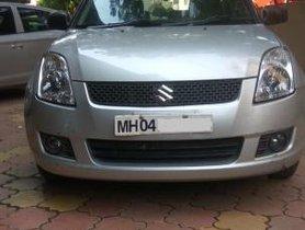 Good as new Maruti Suzuki Swift 2011 for sale