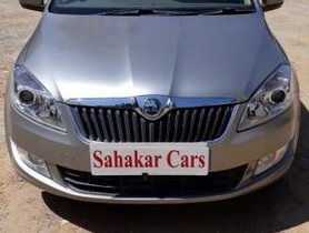 2014 Skoda Rapid for sale at low price