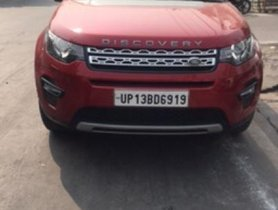 Used Land Rover Discovery Sport 2018 for sale