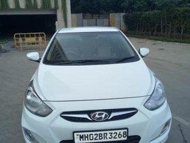 Used 2011 Hyundai Verna for sale at low price