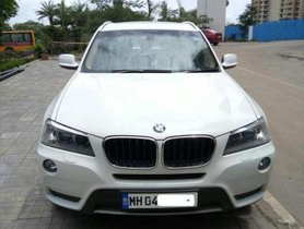 Good as new 2013 BMW X3 for sale