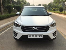 Used Hyundai Creta 1.6 E Plus for sale
