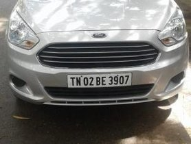Good Ford Figo 1.2P Trend MT 2016 by owner
