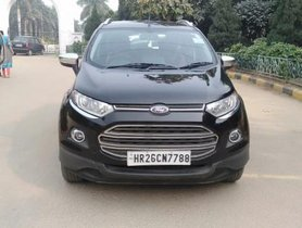 Ford EcoSport 1.5 Ti VCT MT Ambiente 2014 by owner