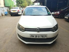 Volkswagen Polo Diesel Highline 1.2L for sale