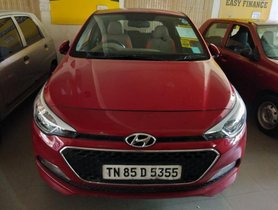 Used Hyundai i20 Asta 1.2 2016 by owner