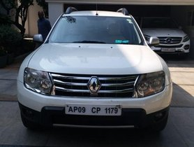 Used Renault Duster 2012 for sale at low price