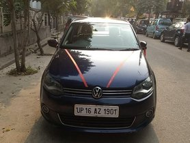 Used 2015 Volkswagen Vento for sale at low price