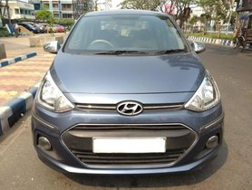 Hyundai Xcent 1.1 CRDi SX Option for sale at low price