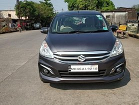 Good as new Maruti Ertiga VXI CNG for sale