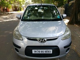 Used 2010 Hyundai i10 for sale at low price