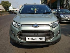 Used 2013 Ford EcoSport for sale at low price