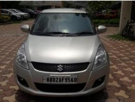 Used Maruti Swift VDI for sale at the lowest price