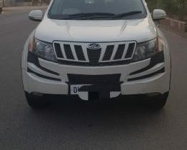 Used 2011 Mahindra XUV500 car at low price