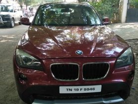 Used 2011 BMW X1 for sale at low price
