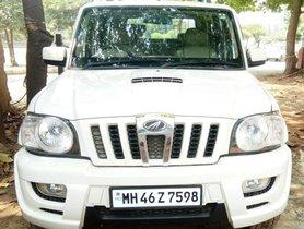 Used 2014 Mahindra Scorpio 2009-2014 for sale