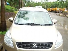 Good as new Maruti Suzuki Ertiga 2013 for sale