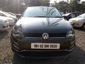 Used 2015 Volkswagen Polo for sale at low price