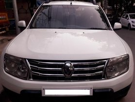 SUV 2012 Renault Duster for sale