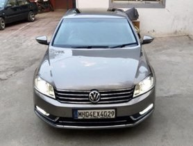 Used 2011 Volkswagen Passat for sale at low price