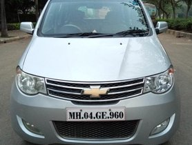 Good as new 2013 Chevrolet Enjoy for sale at low price