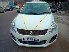 Used 2014 Maruti Suzuki Swift for sale at low price