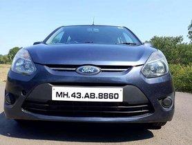 Good as new Ford Figo Petrol Titanium for sale