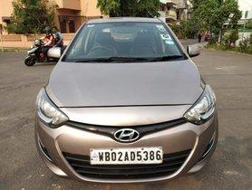 Good as new 2013 Hyundai i20 for sale