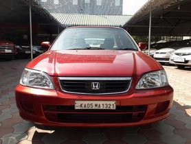 Honda City 1.5 EXI AT 2002 for sale